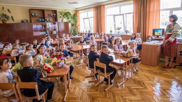 Новшества в школах: без домашнего задания и телефонов