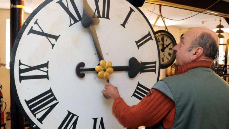 Быть или не быть? Украина может отказаться от перевода часов