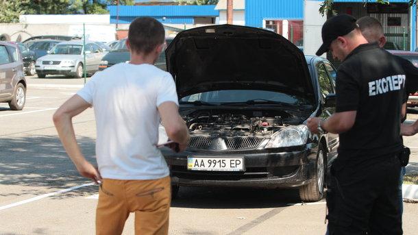 Что надо знать тем, кто продает или дарит машину? Как не попасть в неприятности