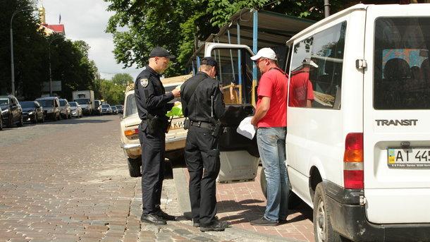 В Украине хотят разрешить вождение без прав: как это будет работать