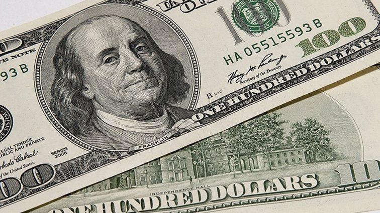 Доллар снова вырос после падения