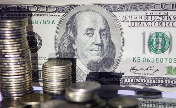 Как изменится стоимость доллара в Украине уже 17 сентября