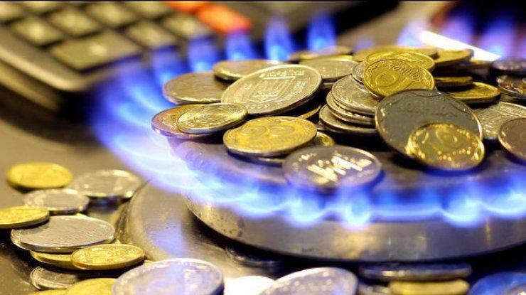 Кабинет министров подтвердил повышение цен на газ для населения