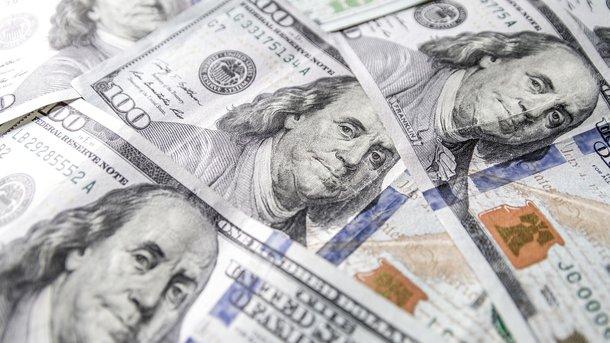 Гривня еще больше обесценилась: курс доллара подскочил выше