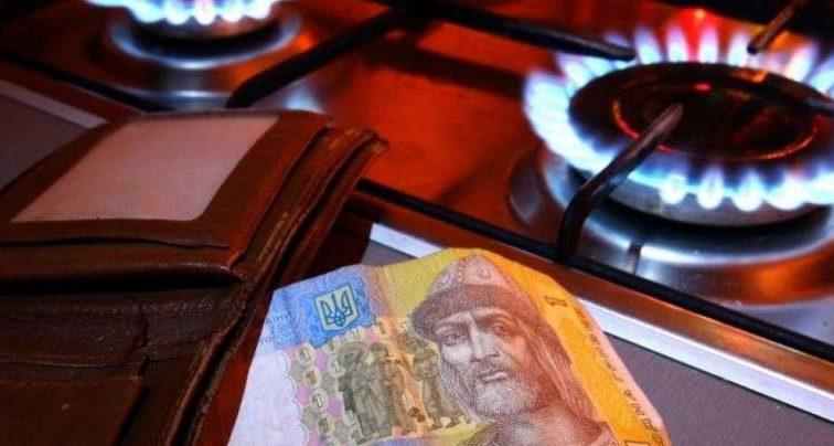 «Это вынужденный шаг»: В Кабмине назвали причины роста цен на газ