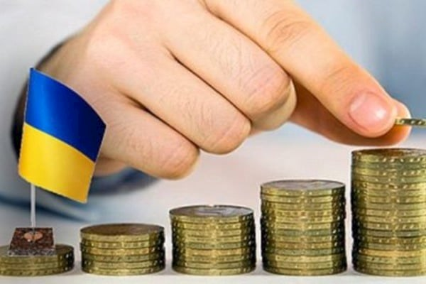 Украина уменьшила государственный долг