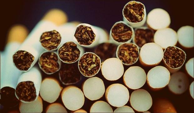 В Украине вырастут цены на сигареты