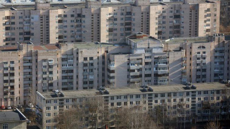 Устаревший жилой фонд: в Украине дали старт сносу «хрущевок»
