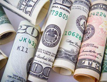 Стала известна новая цена на доллар