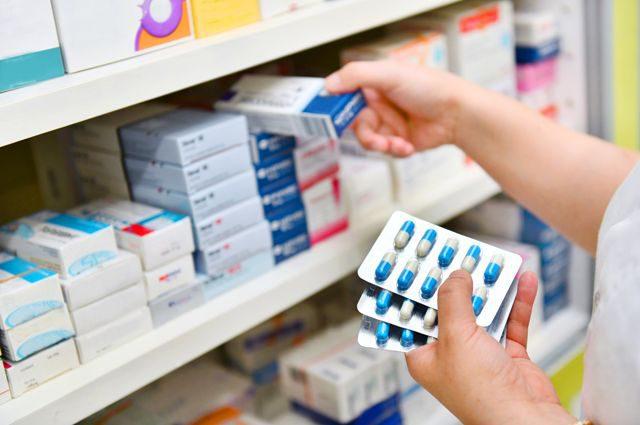 Украинцы стали гораздо меньше тратить на лекарства