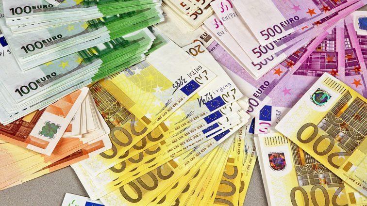 Государство получит еще +1 млрд евро кредита: закон опубликован