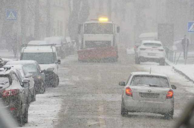 «Аномальный холод»: Украину накроет южный антициклон