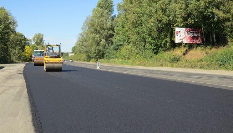 А дороги появились? Украина выделила на дорожное строительство в 2018 году +50 млрд гривен