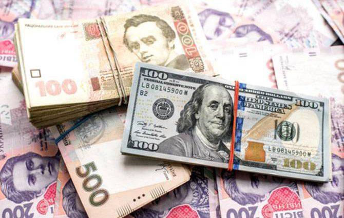 Гривна уверенно держится: курс валют на 16 ноября