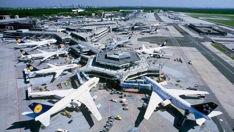 Уже через два года: Впервые за время независимой Украины построят современный аэропорт