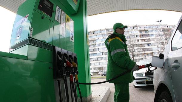 Эксперты рассказали, испытают ли украинцы дефицит бензина из-за военного положения