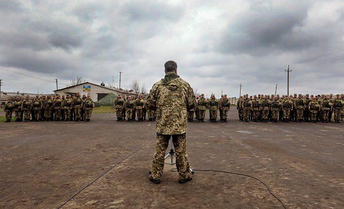 «Ограничение прав и свобод»: Что нужно знать в случае введения военного положения в стране