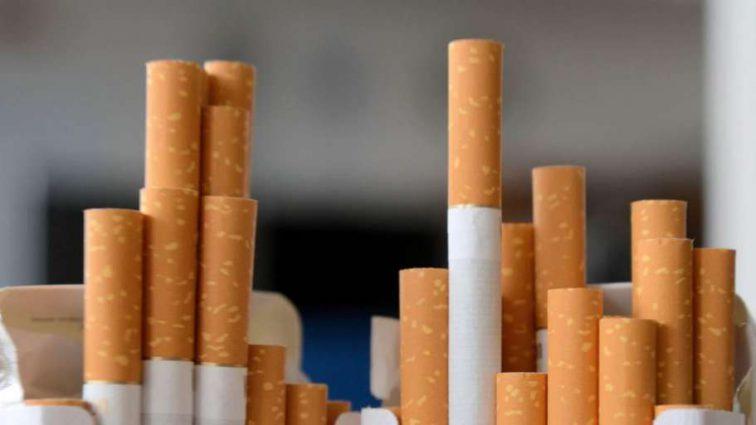 «Минимум на 9%»: В Украине в очередной раз подорожают сигареты