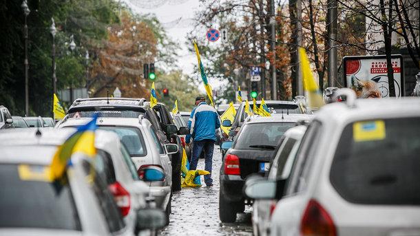На сколько вырастит бюджет Украины от легализации «евроблях»