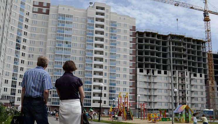 «Около 13 000 гривен»: Какие цены стоит ожидать украинцам на рынке недвижимости