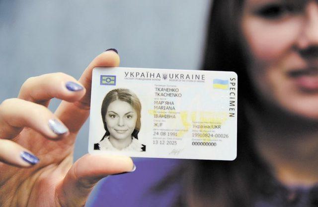 Фото на документы по-новому: Кого из украинцев коснутся изменения