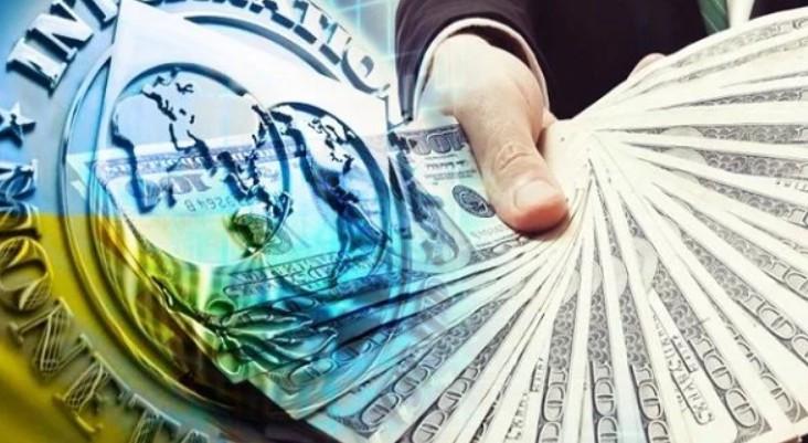 «МВФ не любит финансировать войну»: Эксперт объяснил, поступит транш, если объявят военное положение