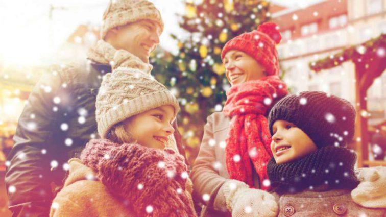 Украинские ждет целых 11 дней выходных на новогодние праздники