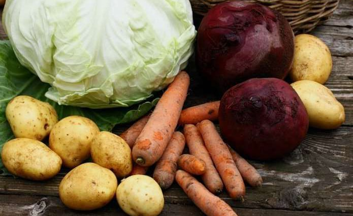 В Украине существенно подорожали овощи: насколько изменился «борщевой набор» украинцев