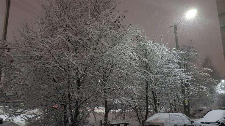 Какая погода ожидает украинцев уже в это воскресенье