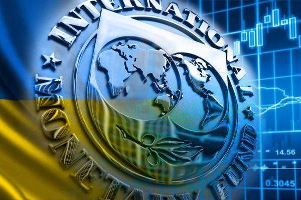 Три транша от МВФ: сколько денег получит Украина?