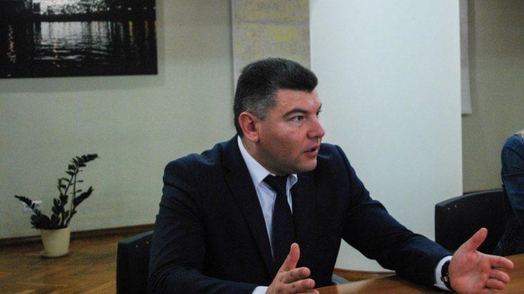 «Будет увольнение?»: руководитель «Укртрансбезпеки» резко ответил министру инфраструктуры