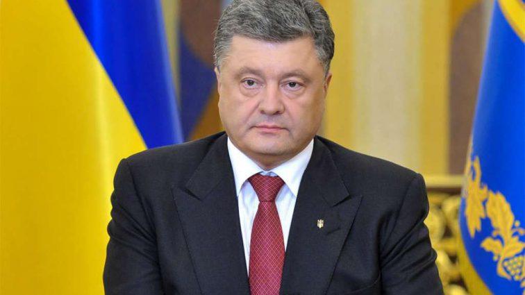 Президент Украины выдвинул ультиматум по госбюджету-2019