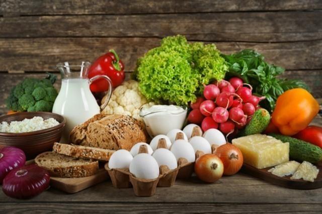 Сколько в этом году украинцы будут тратить на продукты питания?