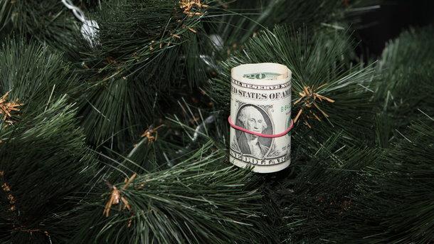 После решения МВФ о транше — курс доллара резко изменился