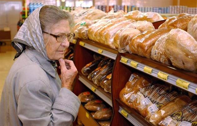 «Подарок» под елку: до конца года хлеб и хлебобулочные изделия вновь подорожают