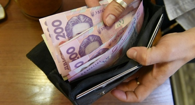 Рева раскрыл подробности повышение пенсий для украинцев