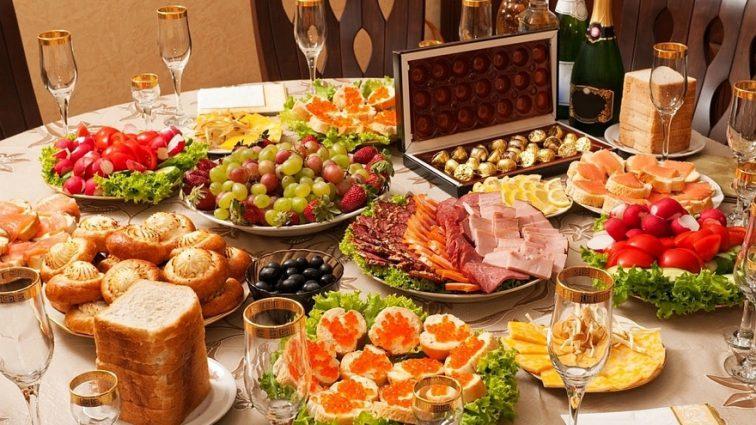 Сколько украинцы тратят на Новый Год и Рождество