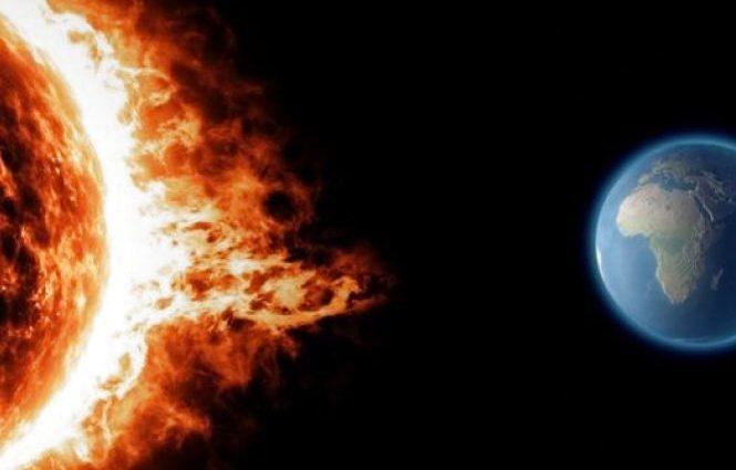 «Готовьтесь к атакам из космоса»: На украинцев в январе ждет несколько мощных магнитных бурь