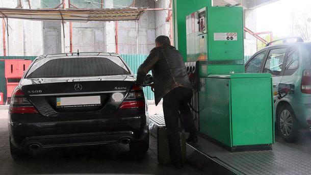 Какие цены на бензин ожидают украинцев уже к концу декабря