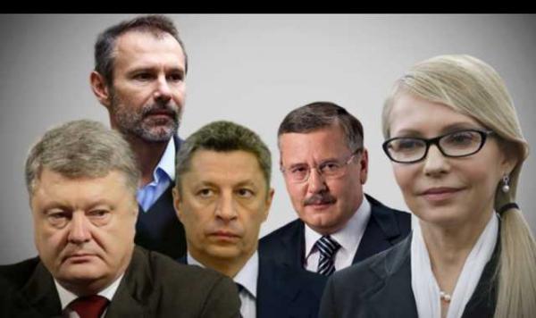 «Чтобы он победил, должны перессориться другие»: Астролог рассказала, кто станет следующим президентом Украины