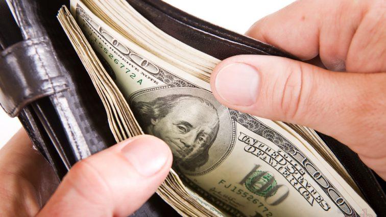 Украинцам теперь легче будет отправлять деньги за границу