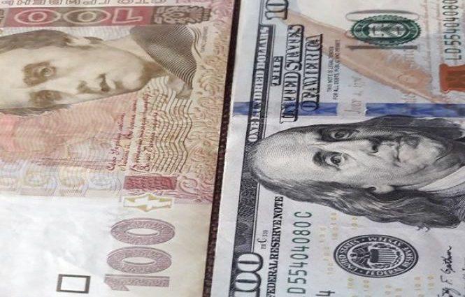 Актуальный курс доллара валюта продолжает проседать