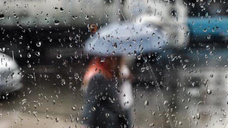 Какая погода ожидает украинцев уже на праздники