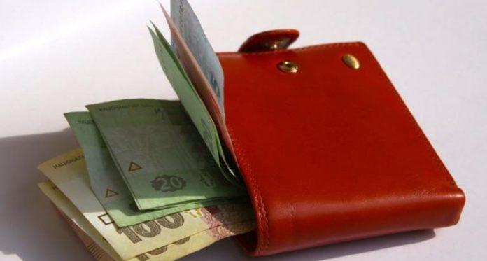 С 1 января украинский ожидает увеличения заработной платы до 4170 грн