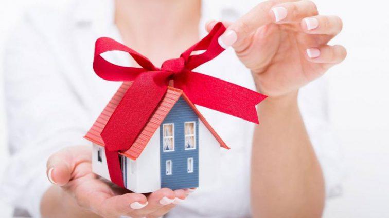 «Квартира под елку»: кто из украинцев может получить новое жилье?
