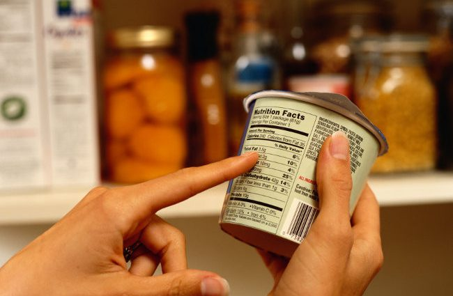 В Украине вводят новые правила маркировки для продуктов питания: что изменится