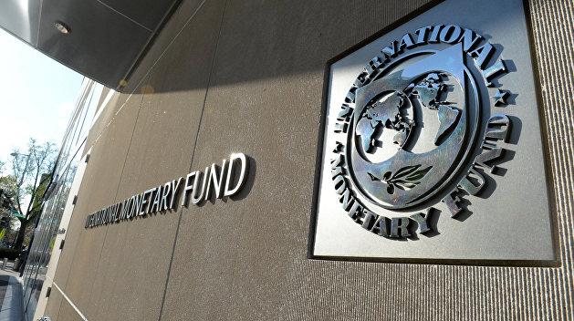 МВФ назначил совет директоров о сотрудничестве с Украиной