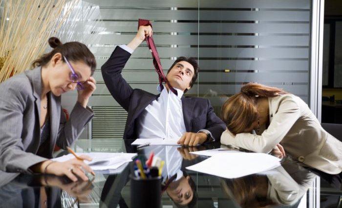 В мире нашли способ, как повысить производительность труда работников
