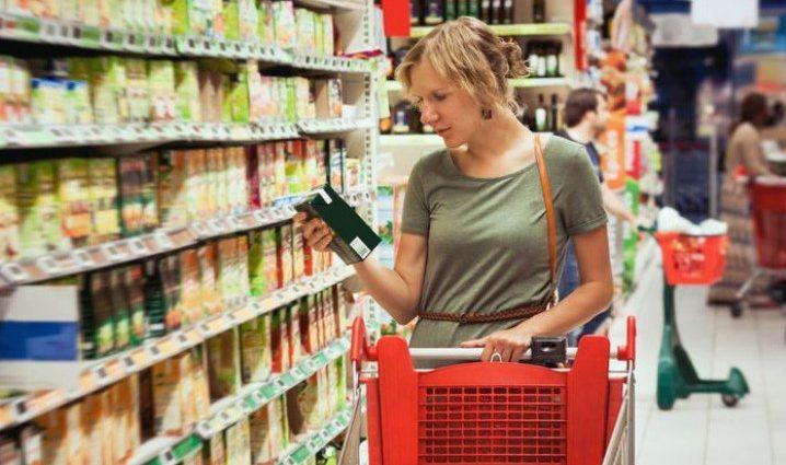 Верховная Рада Украины приняла новые правила маркировки продуктов: что изменится