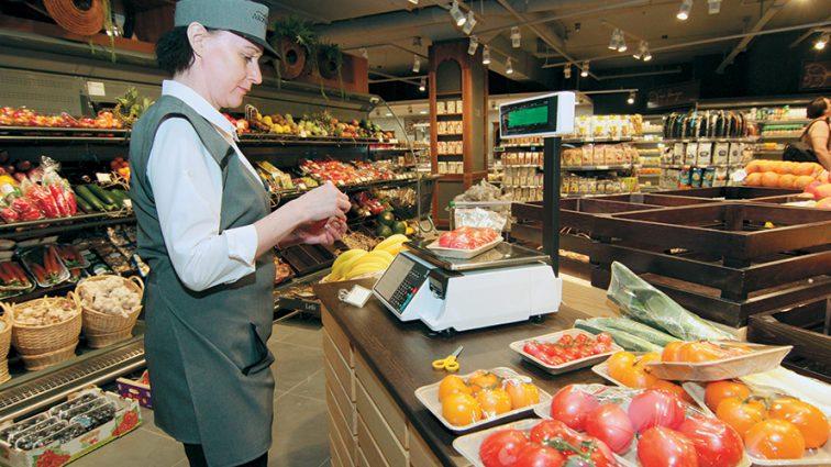 Где в Украине в магазинах самые дешевые продукты